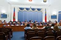 Депутаты исключили из прогнозного плана приватизации здание, где ведет работу центр поддержки особенных детей